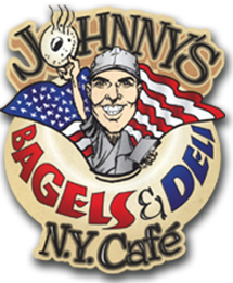 Johnny's Bagels & Deli